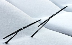 Avoiding Frozen Wipers