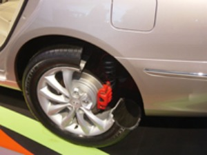 Brake repair and inspection is essential to your driving safety