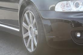 Brake smell and odour is an indication of a problem