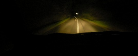Improving Your Vision with Headlight Restoration
