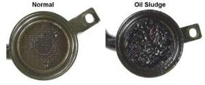 Oil System Flush