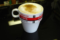 Precise Car Service Cappuccino