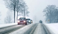 Winter Driving Vehicle Checklist