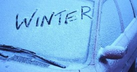 Frozen Wiper Blades Do's and Don'ts